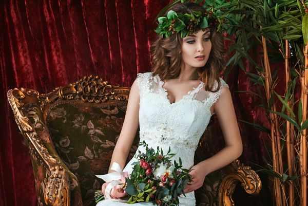 Сногсшибательная невеста