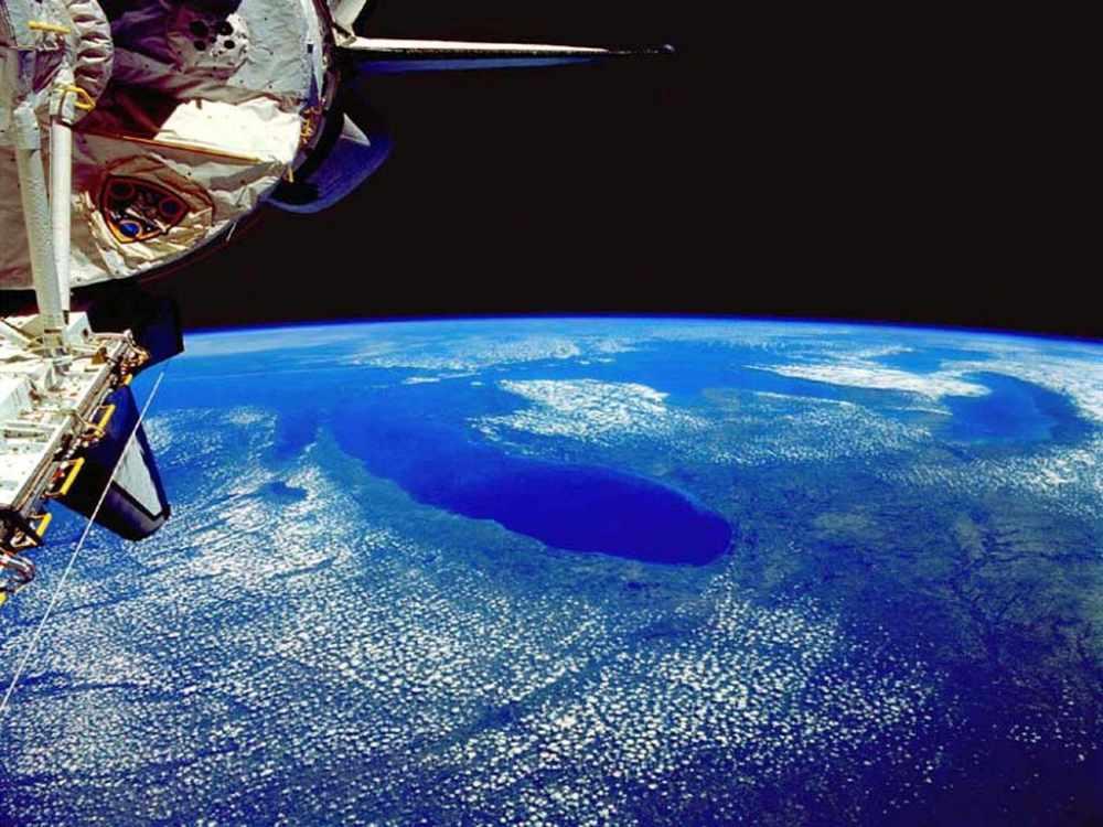 Таинственные Великие озера » Меганаука: научные новости и статьи ...