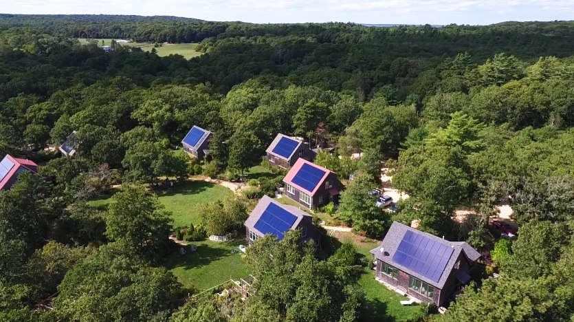 Экодом - все об экологичном жилье и зеленом строительстве - Экотехника