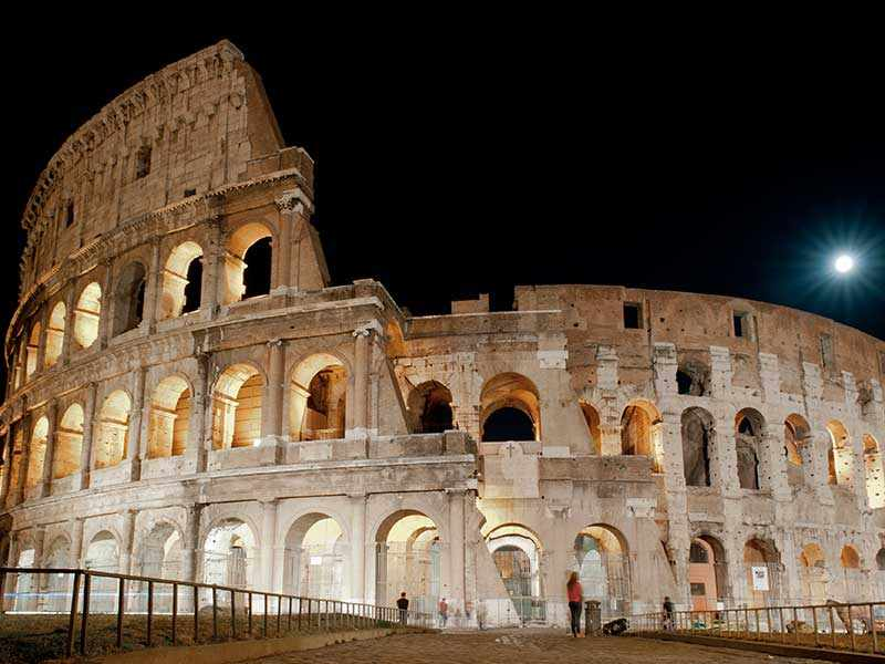 Рим, вечный город - Памятники ЮНЕСКО - Куда поехать