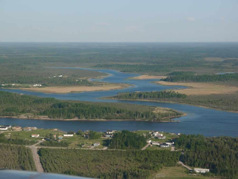 Nelson River - Wikipedia