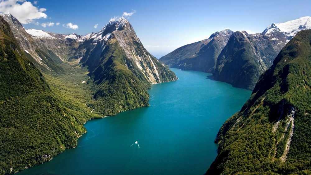 Новая Зеландия изменит списки профессий для привлечения ...