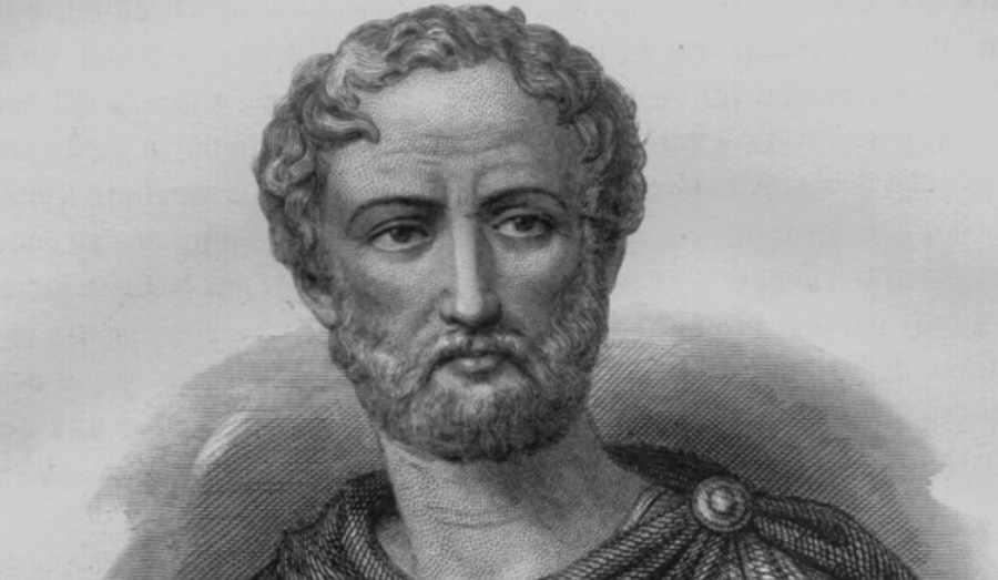 Плиний Старший. Gaius Plinius Secundus - биография. Римский писатель ...