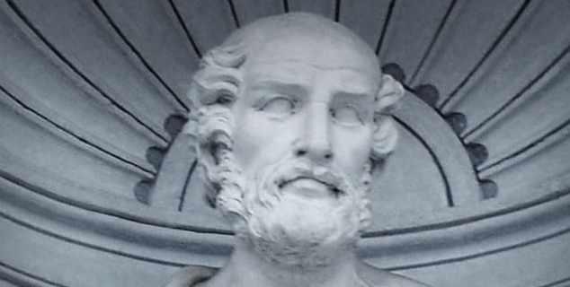 Кого называют «отцом ботаники»? | Vunderkind.Info
