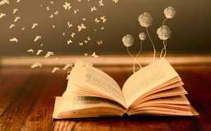 Как выбрать тему книги