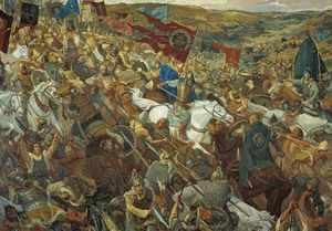 Результат Куликовской битвы