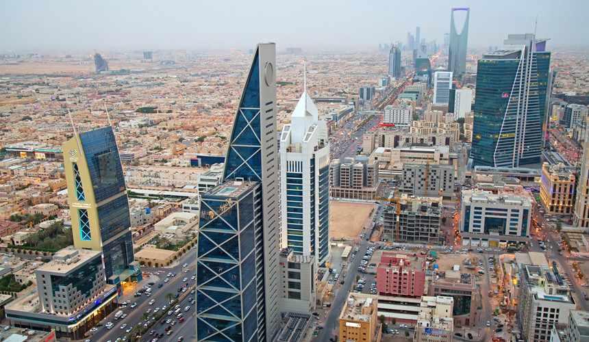 Саудовская Аравия разрешила женщинам работать нотариусами (10.07.18 ...