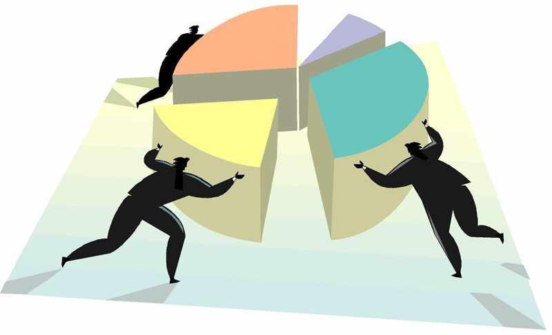 Международное разделение труда и мировое хозяйство