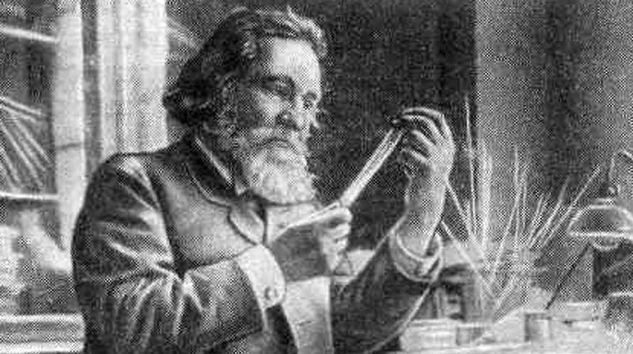 Илья Мечников: отец теории иммунитета