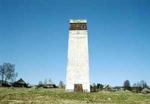 Ситская битва - памятник историческому событию