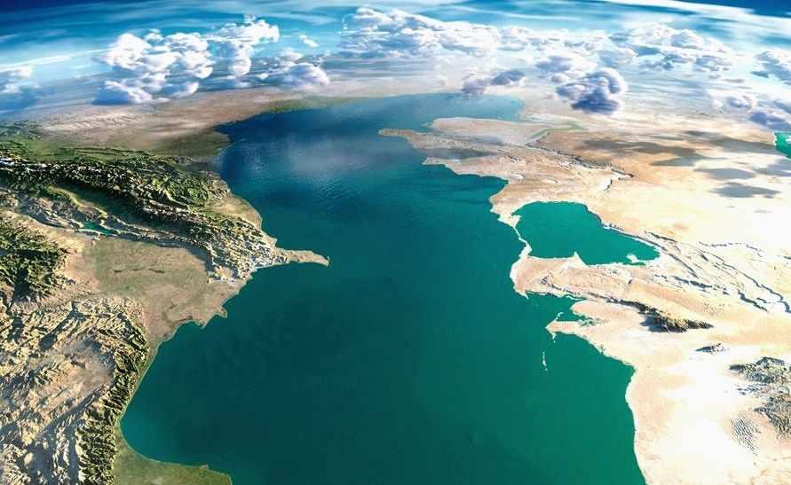 самое маленькое озеро в мире