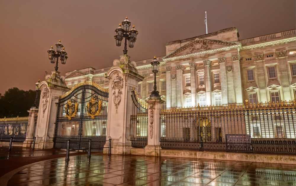 Букингемский дворец отремонтируют за £ 369 млн - Олигарх