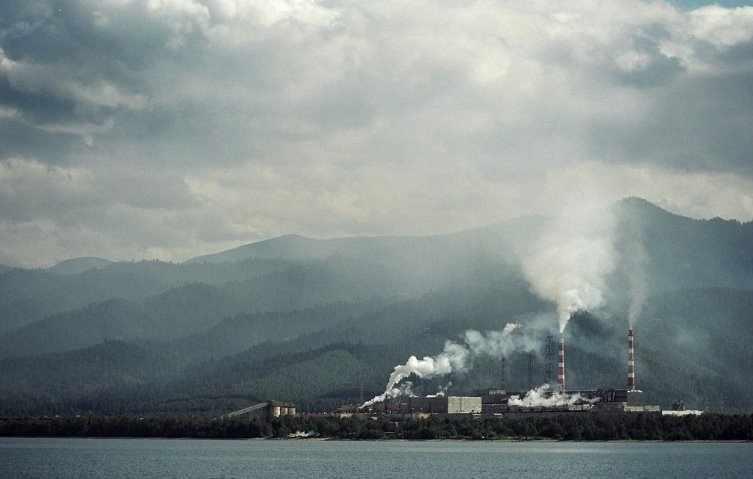 Загрязнение Байкальским ЦБК | Greenpeace в России