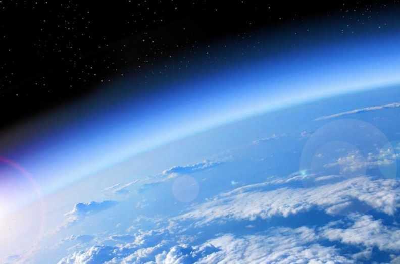 Восстановится ли озоновый слой?   Новости   Образование в России