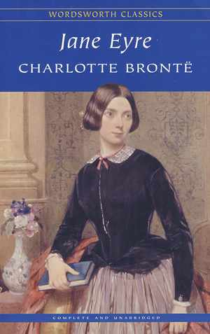 Jane Eyre Джейн Эйр Шарлотты Бронте