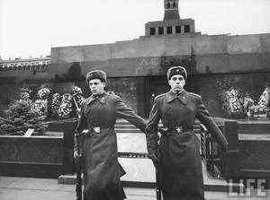 Как стал правителем Хрущев