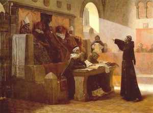 Когда же появилась инквизиция