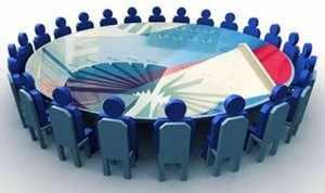 Работа в частных компаниях и других предпринимательских структурах