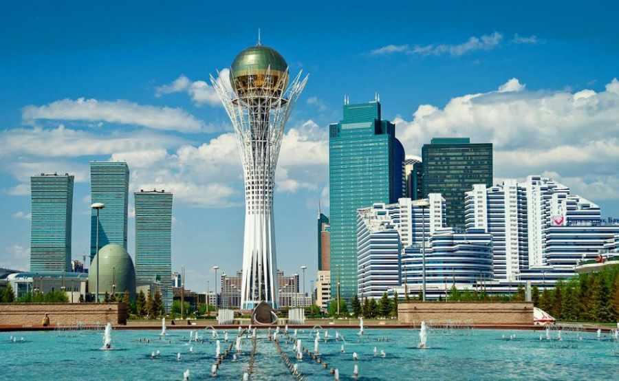 Казахстан попал в топ-5 популярных стран у российских туристов ...