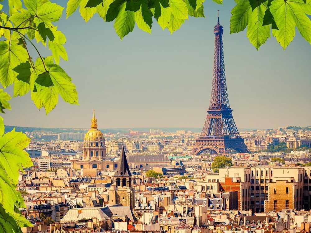 чем знаменита франция
