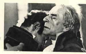 Семья Болконских: отец
