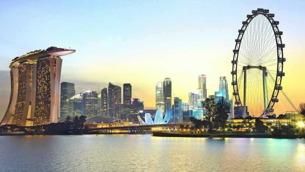 Про Сингапур, его чиновников и его жителей