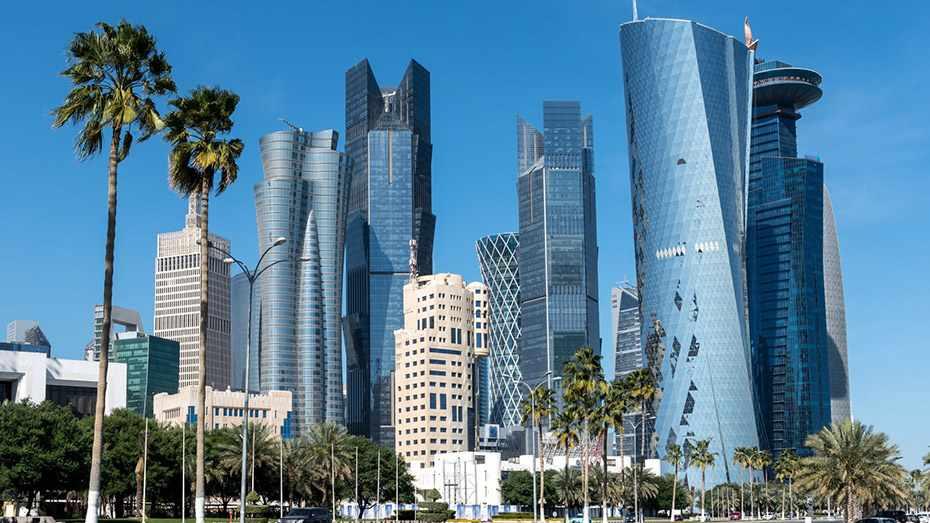 Катар – страна открытых сердец