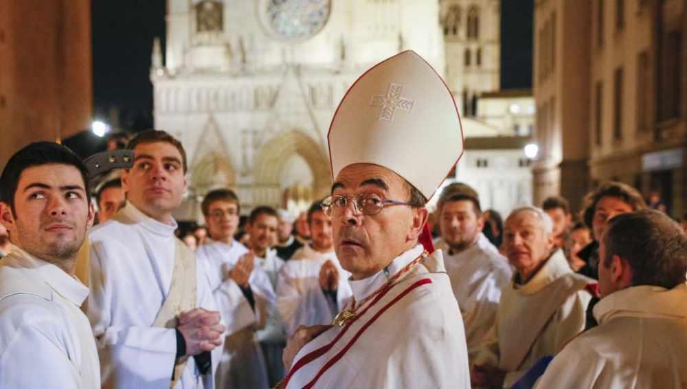Католическая Церковь во Франции: «Наша демократия сошла с ума ...
