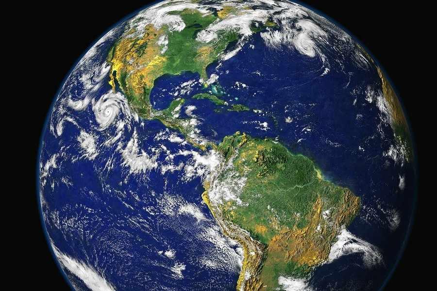 Названа основная причина изменения климата на Земле - deita.ru
