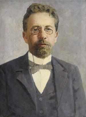 Интересные факты из биографии А.П. Чехова