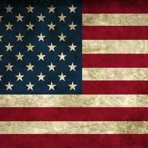 Звёзды на Американском флаге
