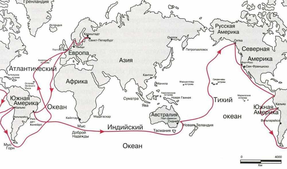 лазарев открытие антарктиды (главный ключ)