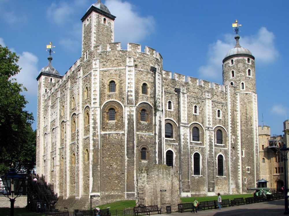 Средневековый Лондон — Википедия