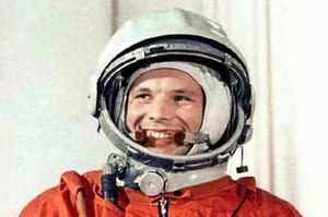 Юрий Гагарин: биография коротко