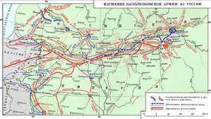 Отечественная война 1812 и тарутинский маневр