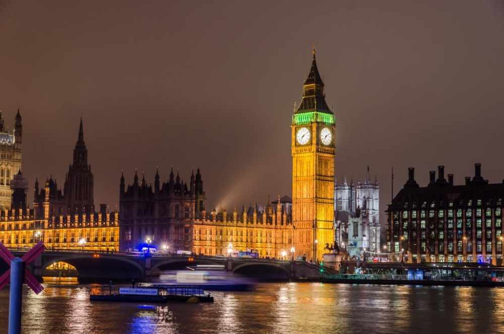 Big Ben (London) - 2018 All You Need to Know Before You Go (with ...