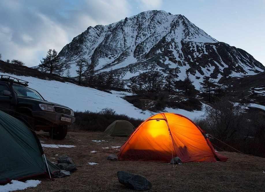 Гора в сердце Евразии | Новостной портал Казахстана Литер