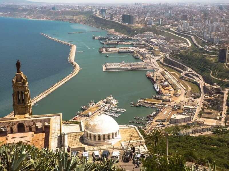 Почему стоит посетить Алжир? - блог компании Бизнес Визит