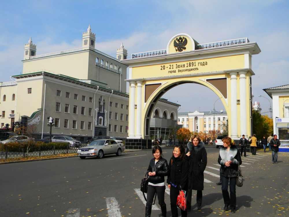восточная сибирь города (главный ключ)