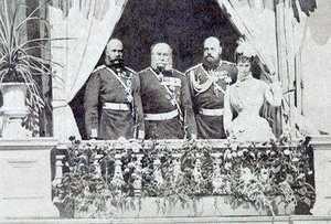 Фото императоров