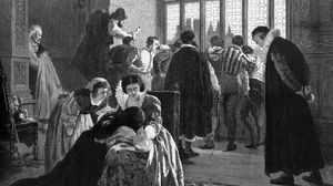 Протестанты и гугеноты