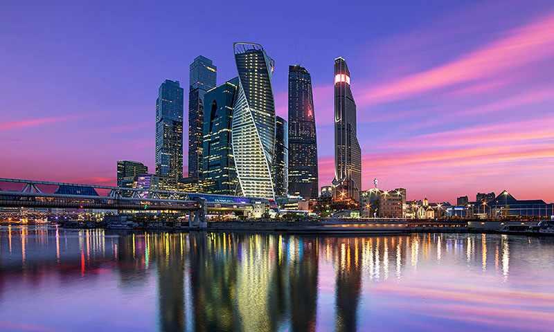 Азбука вкуса откроет ресторан в «Москва-сити» - Информационный портал
