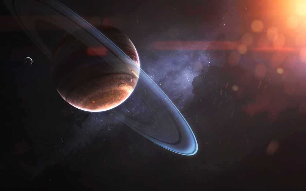 Кольца Сатурна могут исчезнуть - Вокруг Света