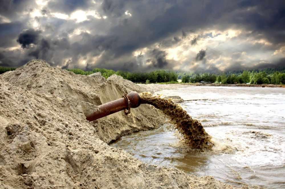 сохранение воды глобальная проблема человечества
