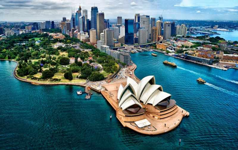 20 причин, почему Австралия делает Землю лучшим местом во Вселенной