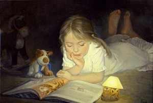 Читать сказку
