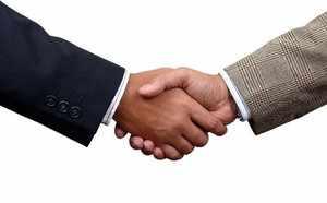 Установление связей между государствами