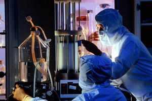 Как выбрать профессию связанную с физикой