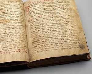 Книга на древнерусском