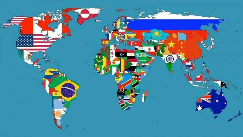 южная америка страны и столицы (главный ключ)